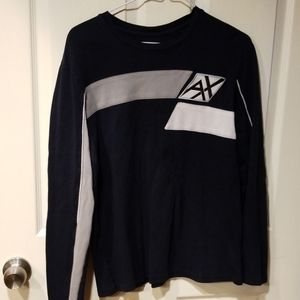 Men's Armani Exchange top